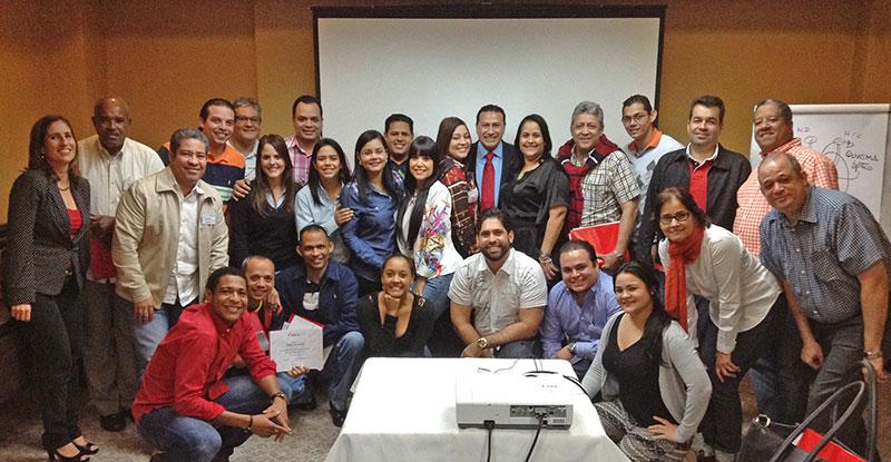 PNL con Dr. Eric de la Parra  (Seguros Constitución)