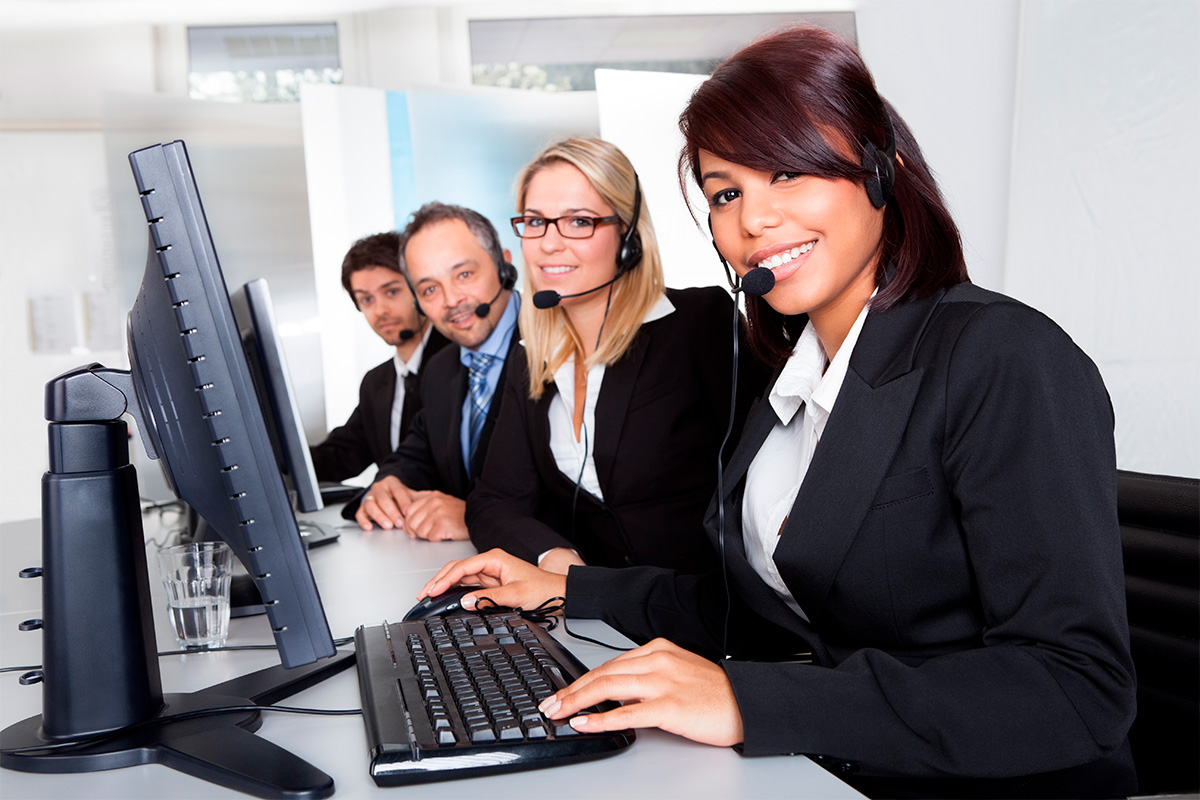 Estrategias para incrementar la producividad de los Call Center