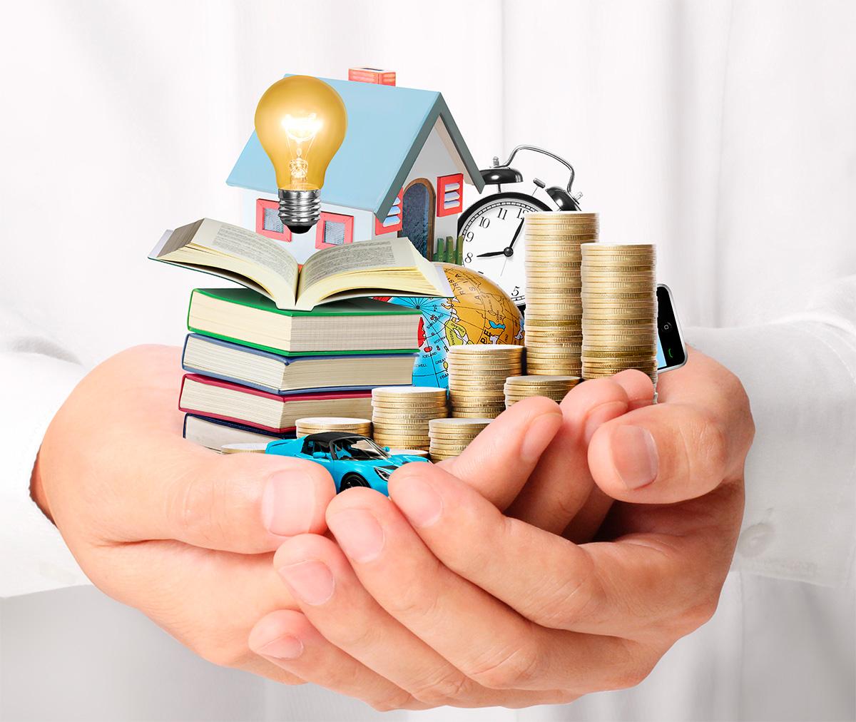 Cultura financiera y finanzas personales: