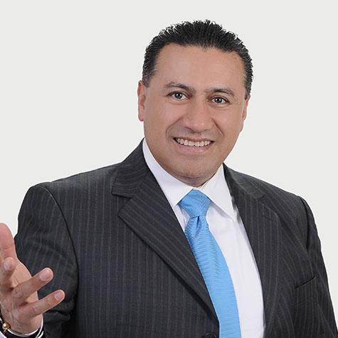 Eric de la Parra